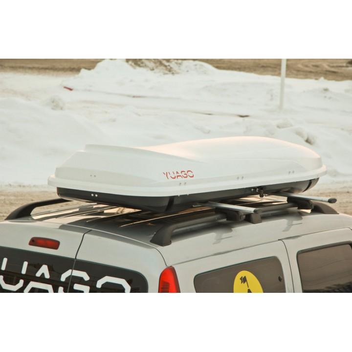 Спортивный автобокс Cosmo EURO YUAGO (485 л.)