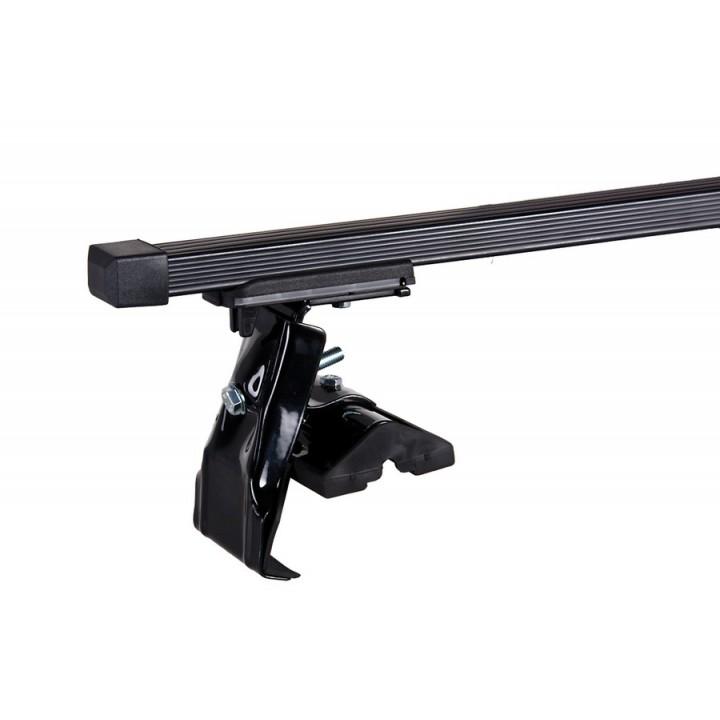 Багажник для автомобилей с гладкой крышей Amos