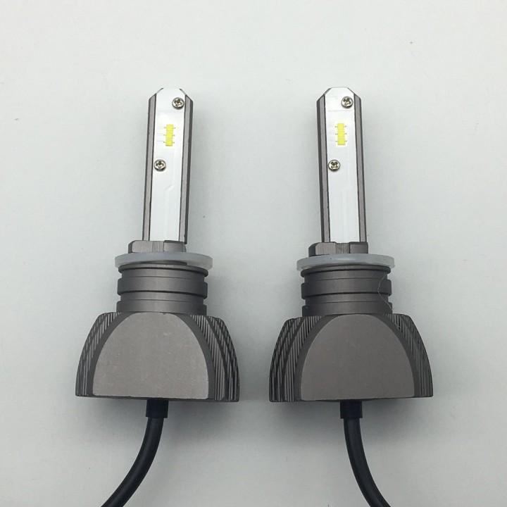 Комплект ламп Allroad Q3-H27 (pg13 880 / pgj13 881) 9-32V 20W