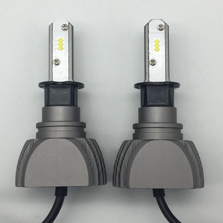 Комплект ламп Allroad Q3-H1 (P14,5s) 9-32V 20W