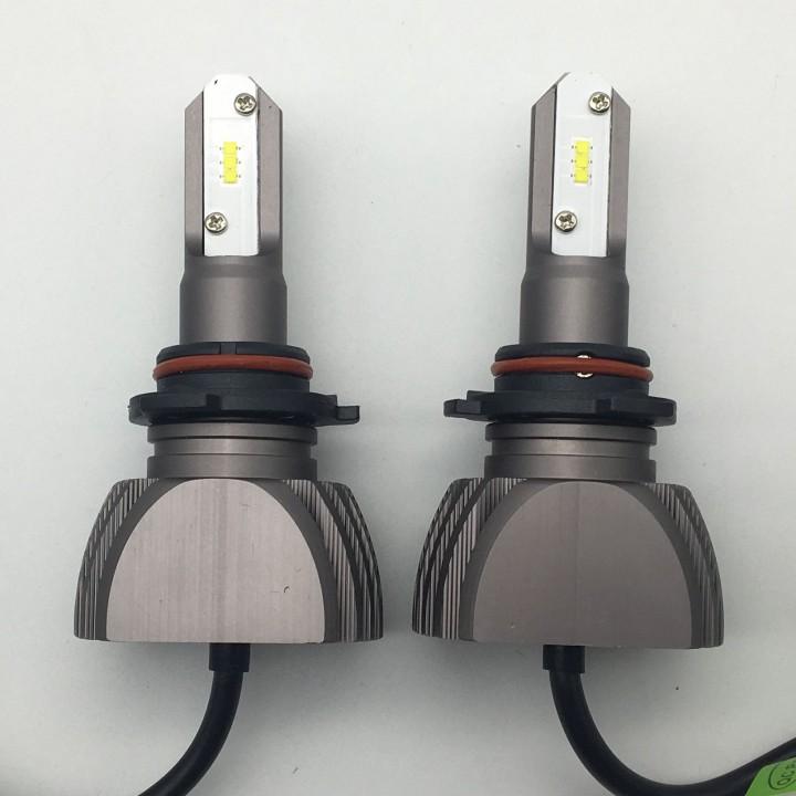 Комплект ламп Allroad Q3-HB4 (P22d 9006) 9-32V 20W