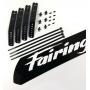 Fairing фейринг для багажных систем